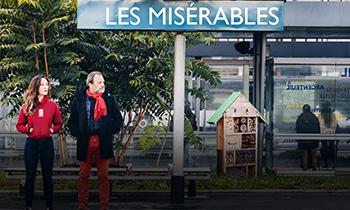 Illustration : Les Misérables